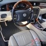 В продаже появились коврики для Jaguar XJ III