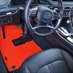 Произвели замеры Hyundai Sonata VIII