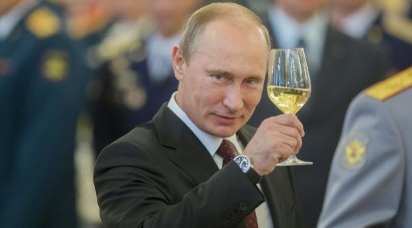 Поздравляем главу государства с Днём Рожденья!