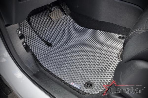 Обновление каталожной базы Honda