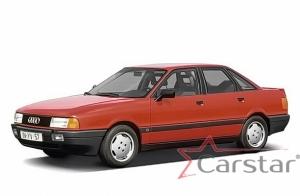 Audi 80 B4 (1991-1996)