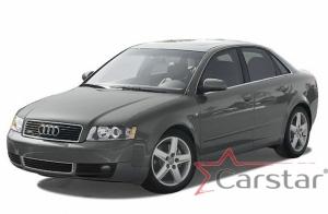 Audi A4 II B6 (2000-2006)