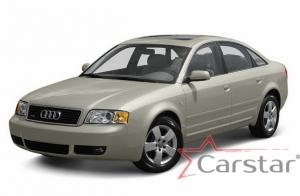 Audi A6 II C5 (1997-2004)
