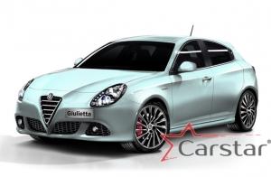 Alfa Romeo Giulietta (2008->)