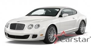 Bentley Continental GT (2003-2013)