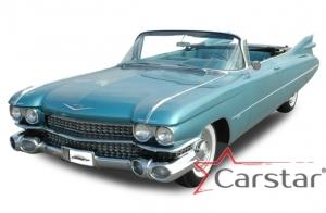 Cadillac DeVille III (1965-1970)
