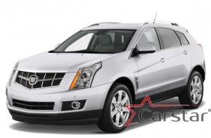 Cadillac SRX II (2009->)