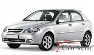 Chevrolet Lacetti (2004-2013)
