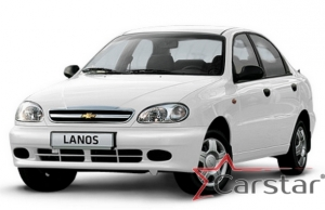 Chevrolet Lanos (2002-2009)