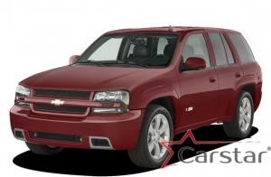 Chevrolet TrailBlazer I (2001-2011)