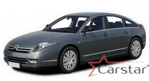 Citroen C6 (2004-2012)