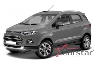 Ford Ecosport (2014->)