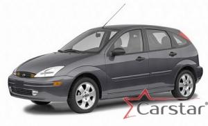 Ford Focus I EUR (1998-2005)