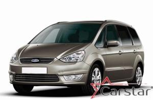 Ford Galaxy II (2006-2015)
