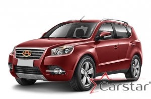 Geely Emgrand X7 (2011-2019)