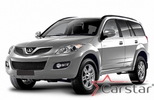 Great Wall Hover H5 (2010-2017)