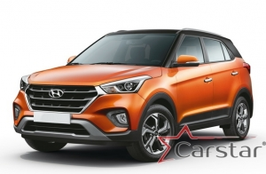 Hyundai Creta (2016->)
