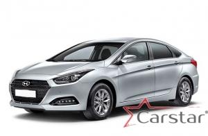 Hyundai i40 (2011->)