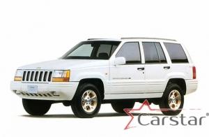 Jeep Grand Cherokee I (1991-1999)