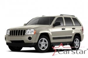 Jeep Grand Cherokee III (2004-2010)
