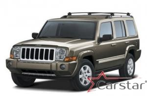Jeep Commander (2006-2010)