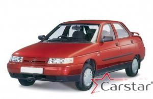Lada 2110-2112 (1995-2014)