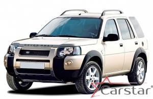Land Rover Freelander I (1997-2006)