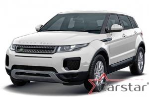 Land Rover Range Rover Evoque I (2011-2018)