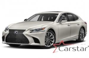 Lexus LS V (2017->)