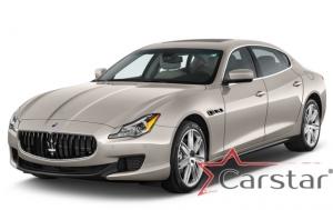 Maserati Quattroporte VI (2012->)
