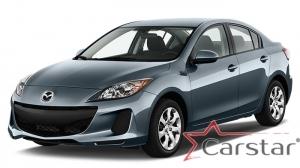 Mazda 3 II BL (2009-2013)