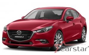 Mazda 3 III (2013-2019)