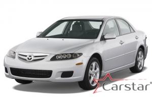 Mazda 6 I GG (2002-2007)