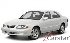Mazda 626 V (1997-2002)