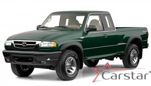 Mazda B 2500 (1998-2006)