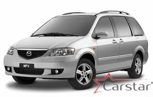 Mazda MPV II (1999-2006)