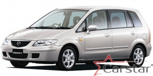 Mazda Premacy I (1999-2005)