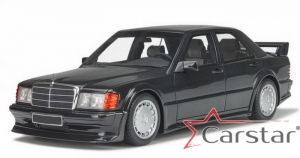 Mercedes-Benz C-klasse I W201 (1982-1993)