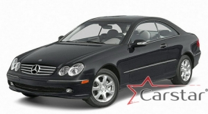 Mercedes-Benz CLK-klasse I W208 (1997-2002)