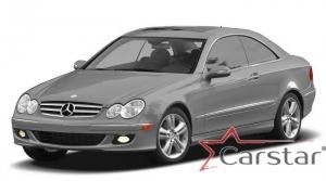 Mercedes-Benz CLK-klasse II W209 (2002-2010)