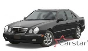Mercedes-Benz E-klasse II W210 (1995-2002)