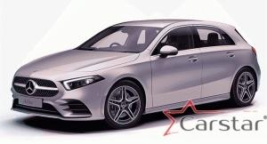 Mercedes-Benz A-klasse IV W177 (2018->)