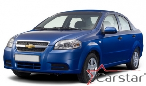 Chevrolet Aveo I (2003-2012)