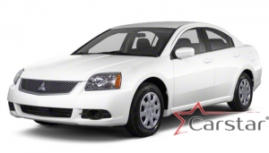 Mitsubishi Galant_IX (2003-2012)