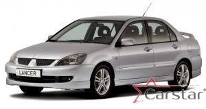 Mitsubishi Lancer_IX (2000-2007)