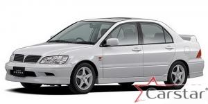 Mitsubishi Lancer_IX пр.руль Cedia (2000-2007)