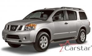 Nissan Armada I (2004-2016)