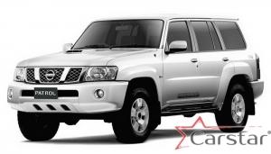 Nissan Patrol V Y61 (1997-2010)