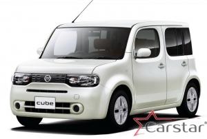 Nissan Cube III Z12 пр.руль (2008->)