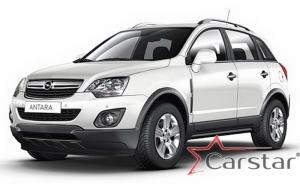 Opel Antara (2010-2017)